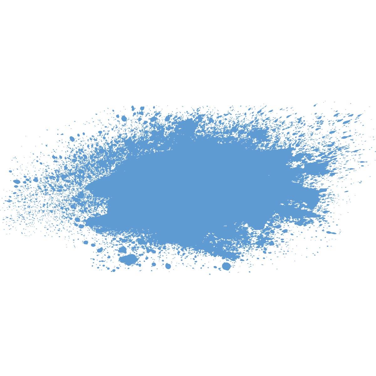 FolkArt ® Stencil Spray™ Acrylic Paint - Bright Blue, 2 oz. - 6191