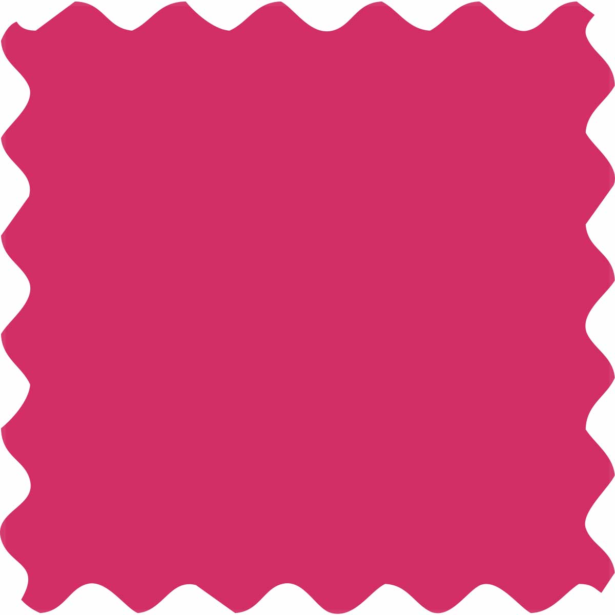 Fabric Creations™ Plush™ 3-D Fabric Paints - Fruit Punch, 2 oz.