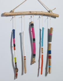 Wood Wall Hanging DIY