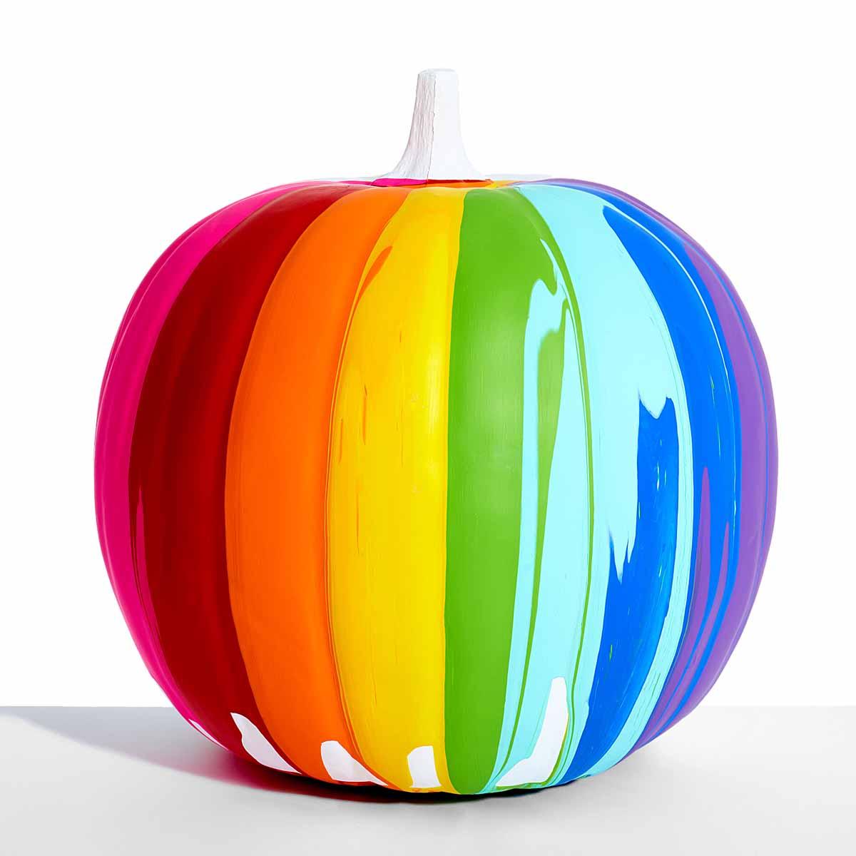 Apple Barrel Poured Pumpkin