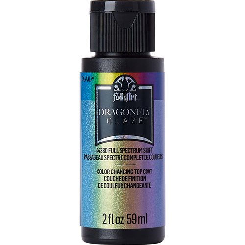 FolkArt ® Dragonfly Glaze™ - Full Spectrum, 2 oz.