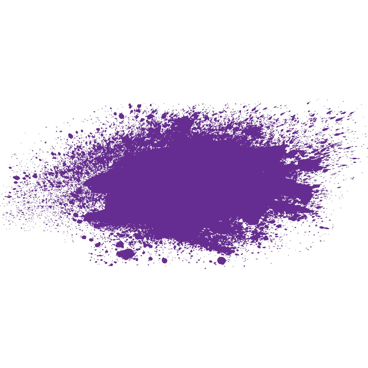 FolkArt ® Stencil Spray™ Acrylic Paint - Purple, 2 oz.