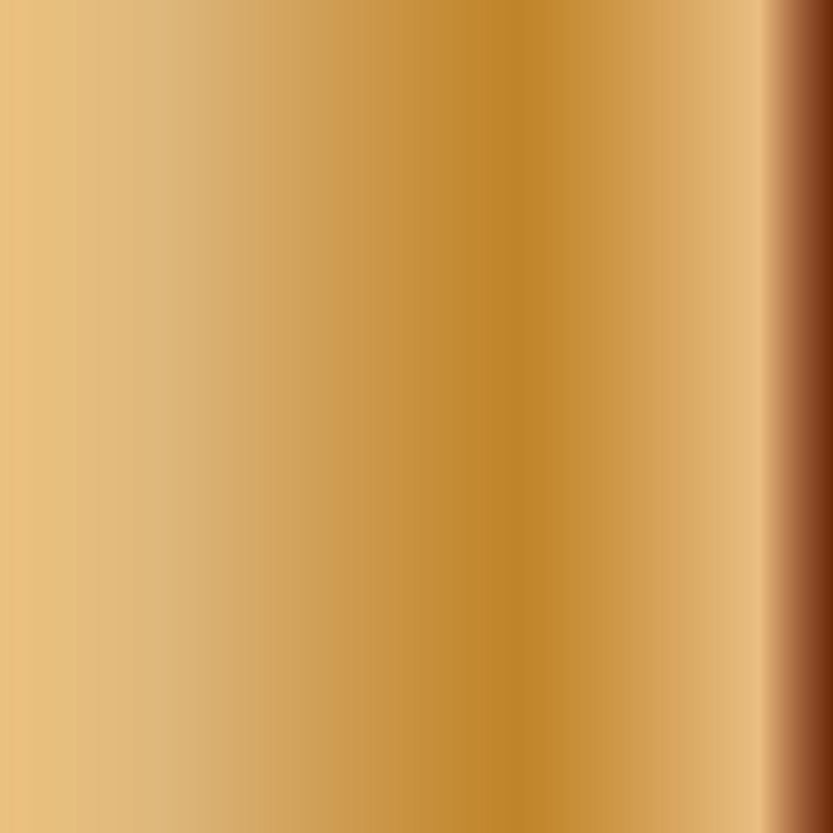 FolkArt ® Brushed Metal™ Acrylic Paint - Antique Gold, 2 oz. - 5122
