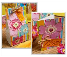 Luau Party Set
