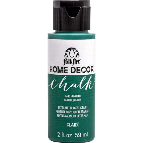 FolkArt ® Home Decor™ Chalk - Grotto, 2 oz.