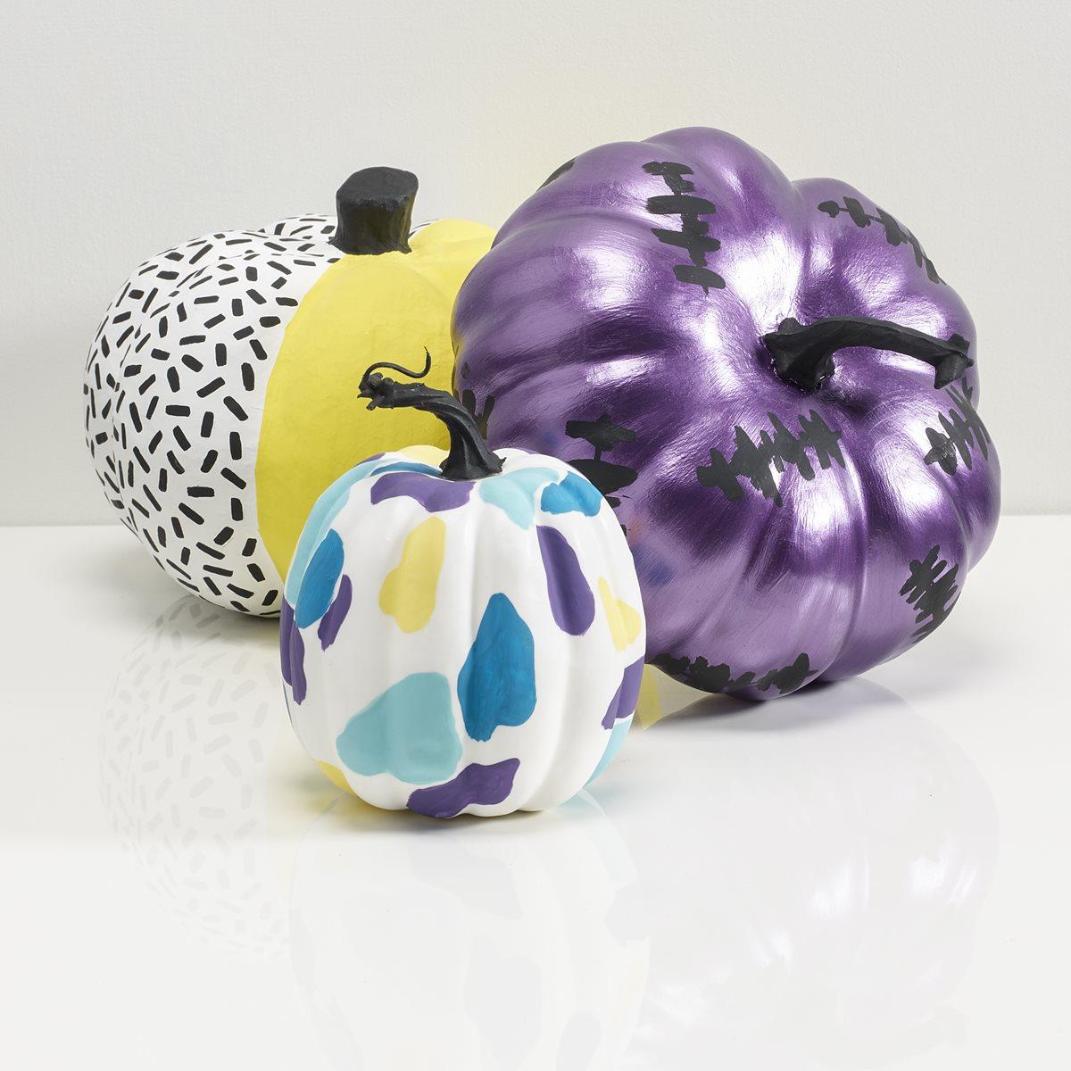 Delta Ceramcoat Pumpkin Collection