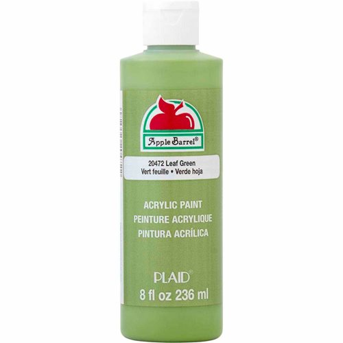 Apple Barrel ® Colors - Leaf Green, 8 oz. - 20472