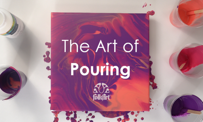The Art of Pouring
