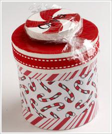 Mint Magnet Gift Box