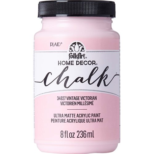 FolkArt ® Home Decor™ Chalk - Vintage Victorian, 8 oz.