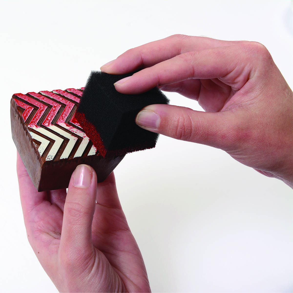 Fabric Creations™ Tools - Sponge Cubes