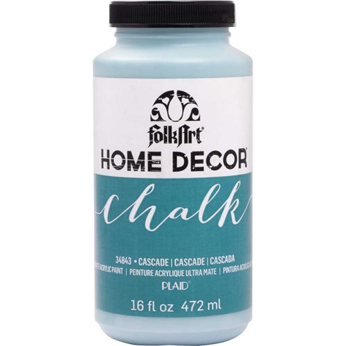 FolkArt ® Home Decor™ Chalk - Cascade, 16 oz.