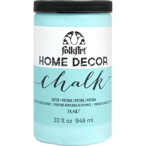 FolkArt ® Home Decor™ Chalk - Patina, 32 oz. - 38728