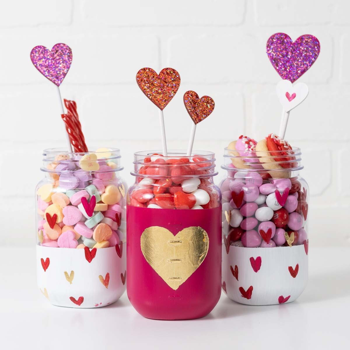 Easy Valentine Gift -