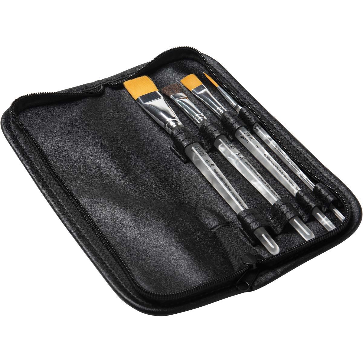 FolkArt ® One Stroke™ Brushes - Brush Sets - Gift Set - 90195