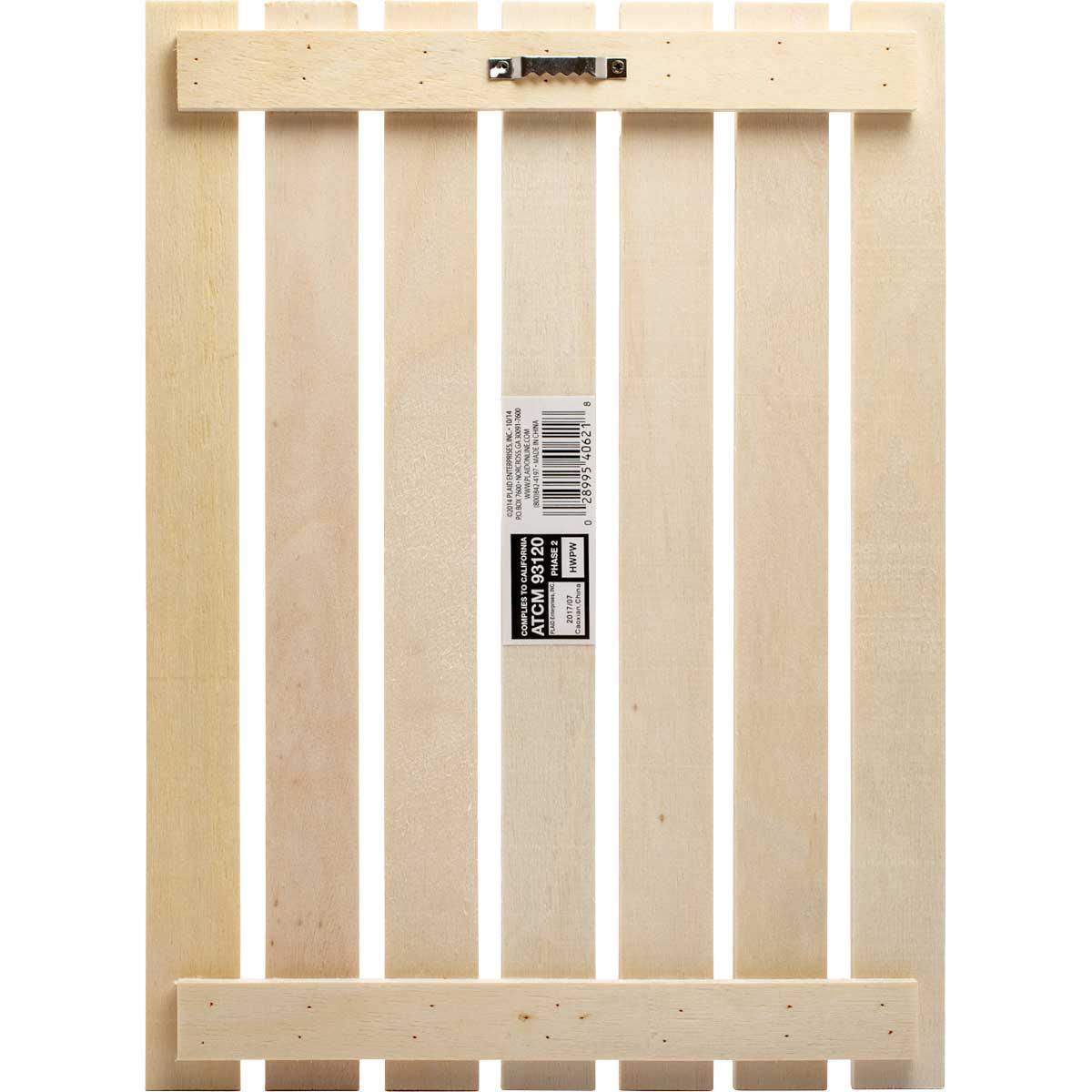 Plaid ® Wood Surfaces - Pallet Plaque, 9-1/2