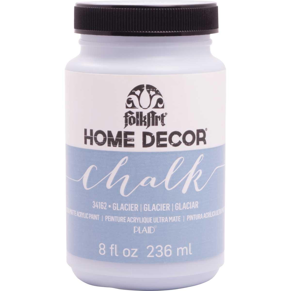 FolkArt ® Home Decor™ Chalk - Glacier, 8 oz. - 34162