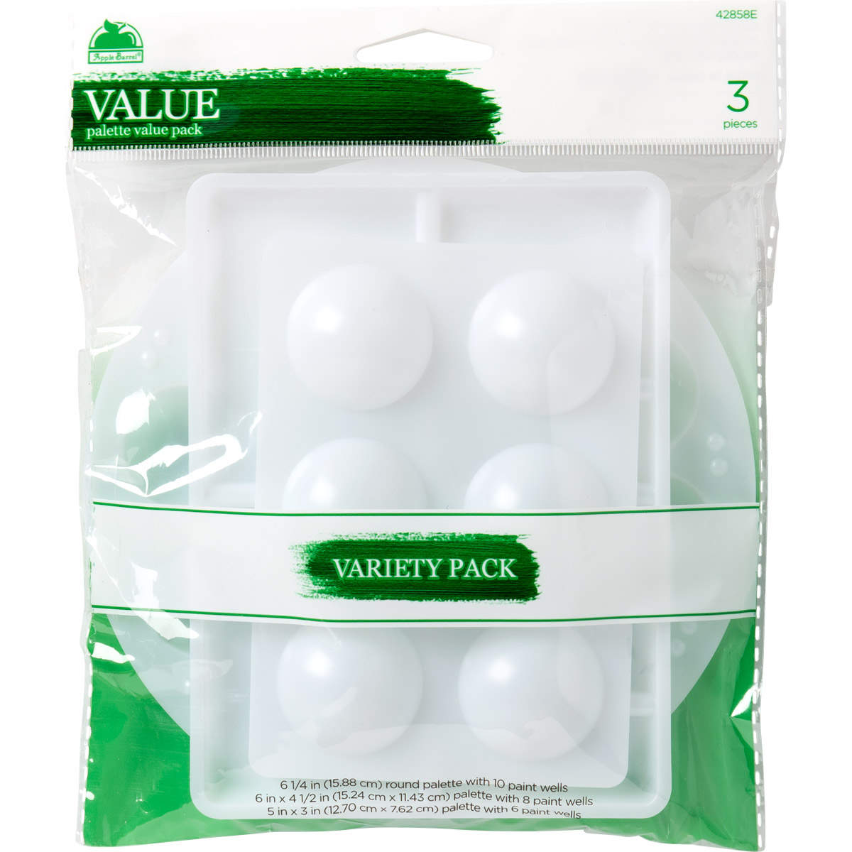 Plaid ® Palette Value Pack - 42858