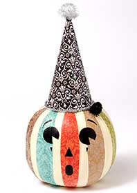 Decorative Paper Pumpkin