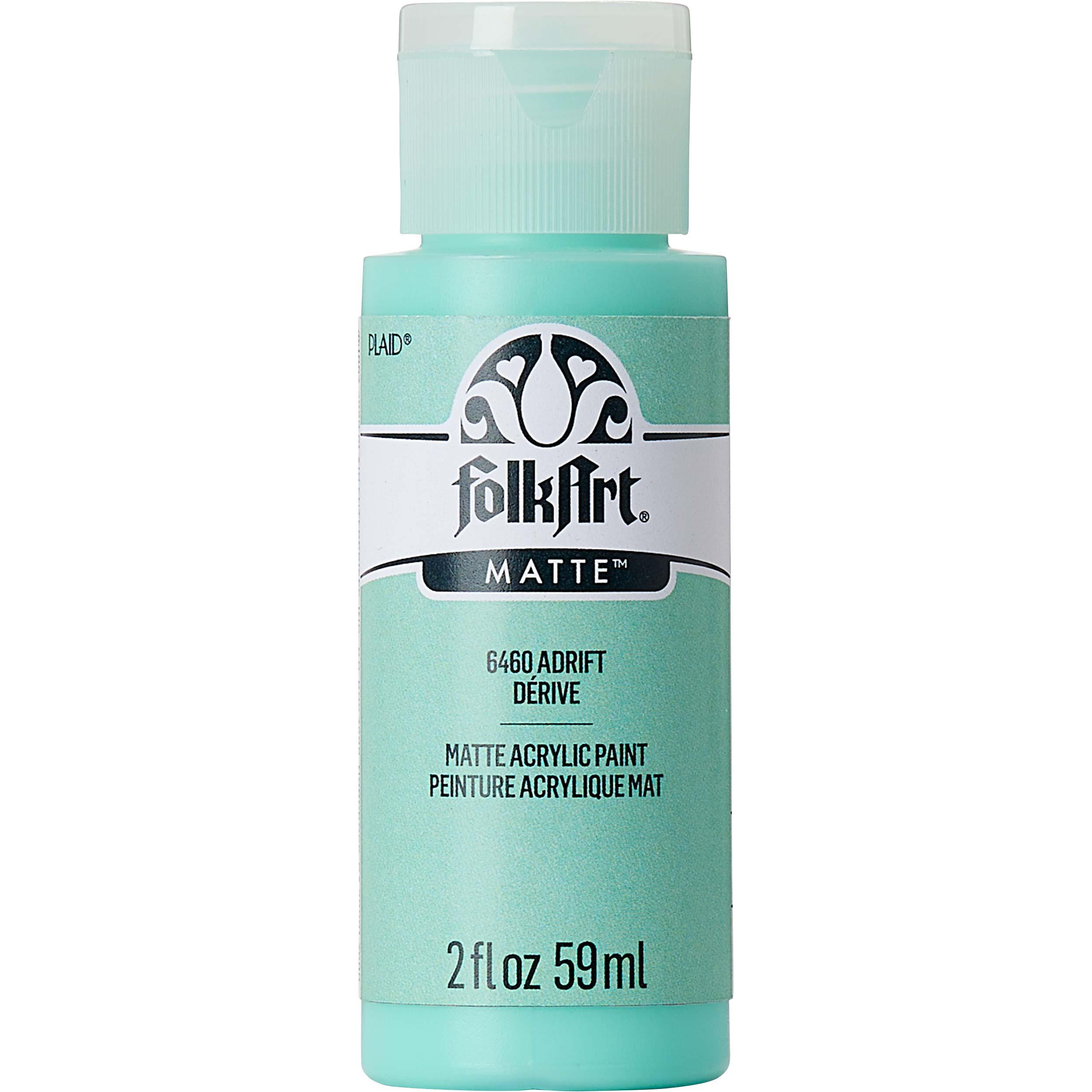 FolkArt ® Acrylic Colors - Adrift, 2 oz.