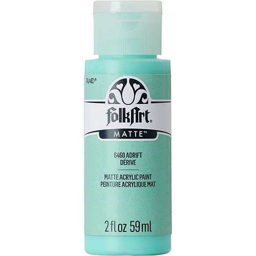 FolkArt ® Acrylic Colors - Adrift, 2 oz.