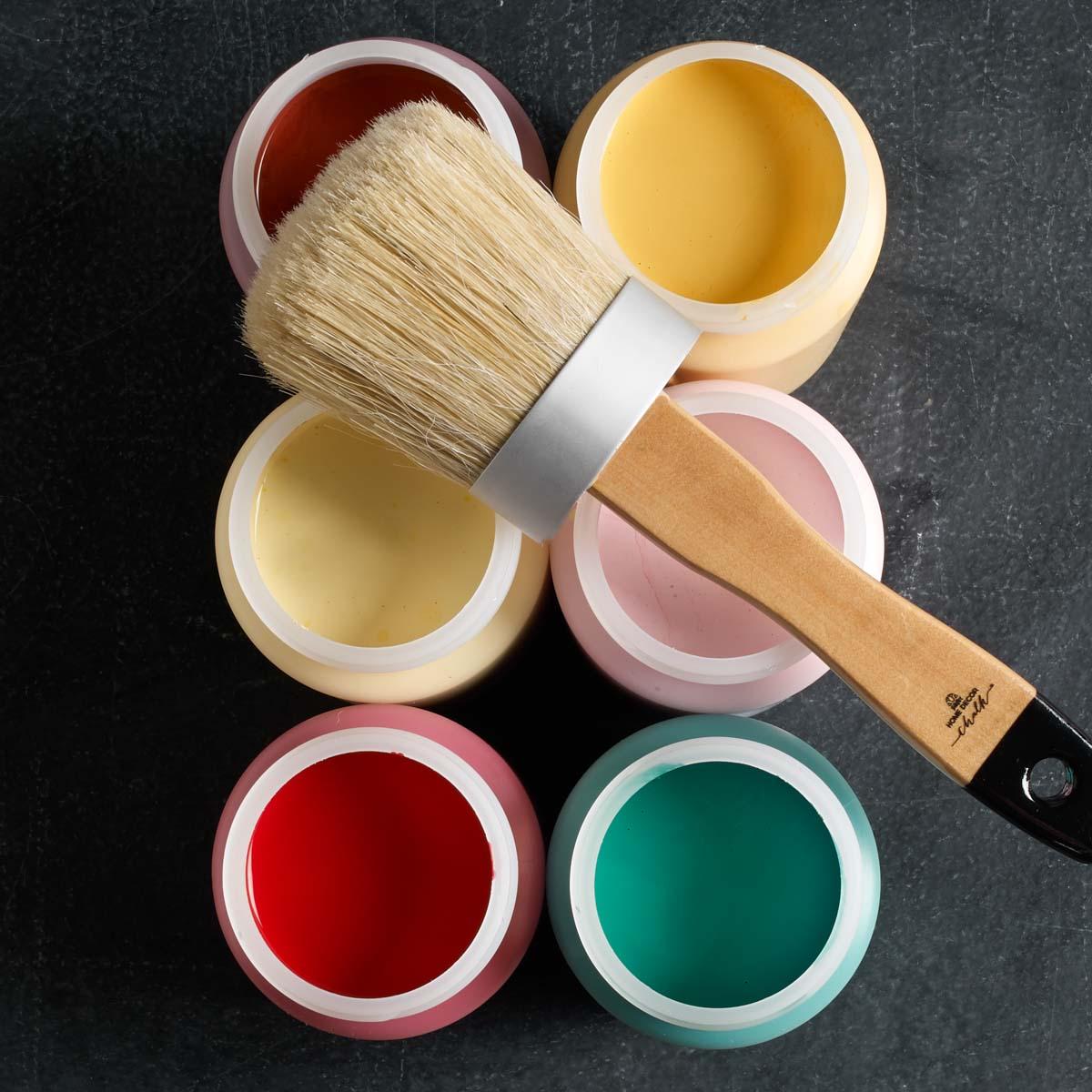 FolkArt Home Decor Chalk - Provincial Blue, 2 oz. - 6355