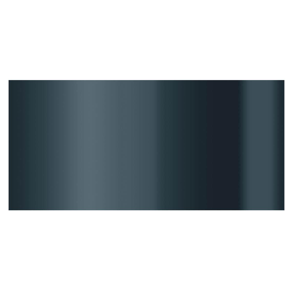 Waverly ® Inspirations Metallic Multi-Surface Acrylic Paint - Black Opal, 2 oz. - 60927E