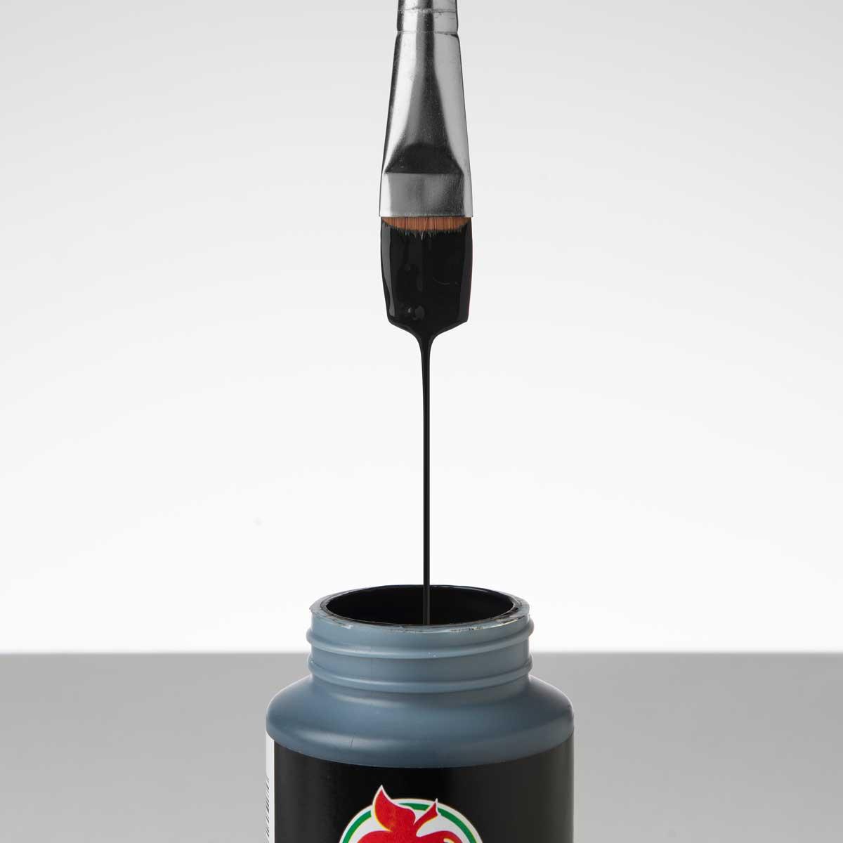 Apple Barrel ® Colors Acrylic Paint Bundle - Black, 16 oz.