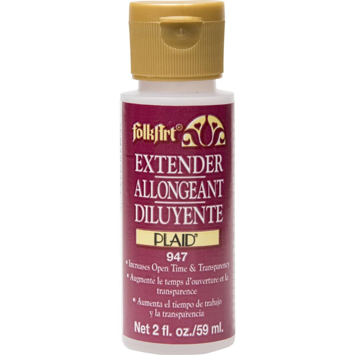 FolkArt ® Mediums - Extender, 2 oz.