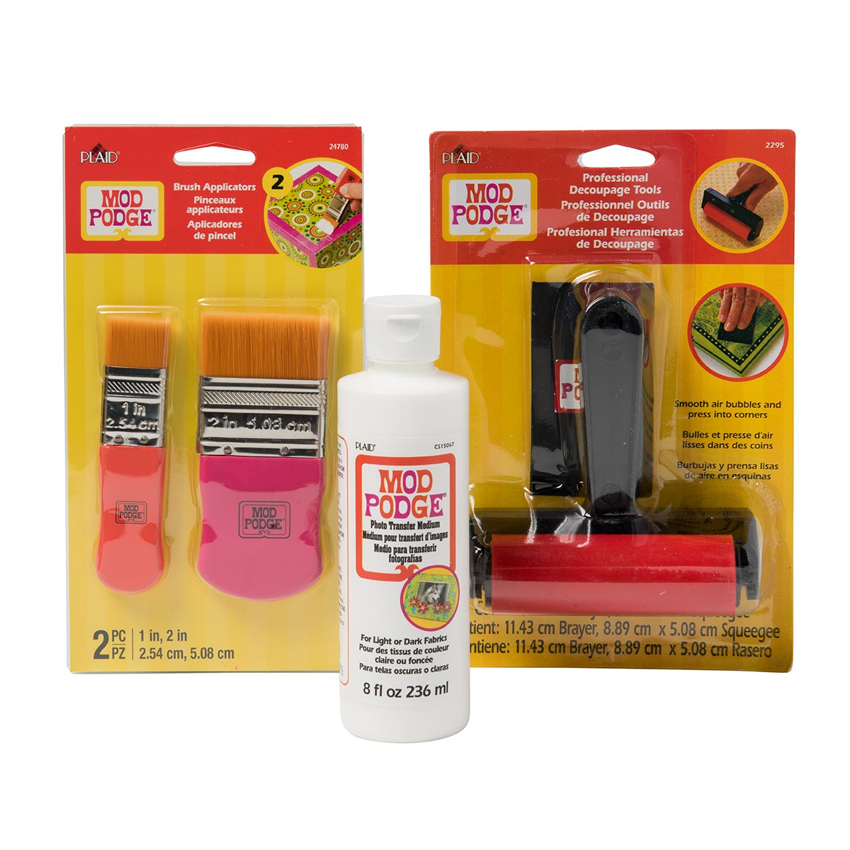 Mod Podge ® Photo Transfer Kit
