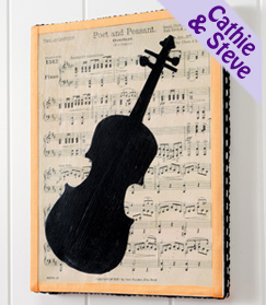 Inspired Music Canvas