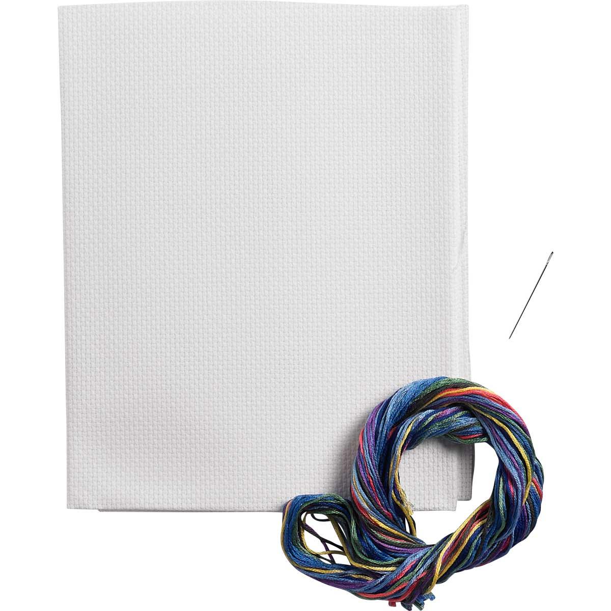 Bucilla ® Counted Cross Stitch - Picture Kits - Hallmark - Home