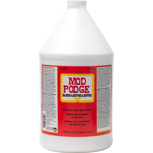 Mod Podge ® Gloss, Gallon