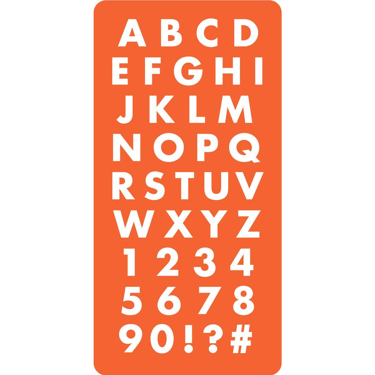 Mod Podge ® Mod Molds - Alphabet
