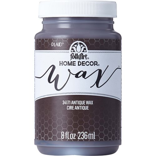 FolkArt ® Home Decor™ Wax - Antiquing, 8 oz. - 34171