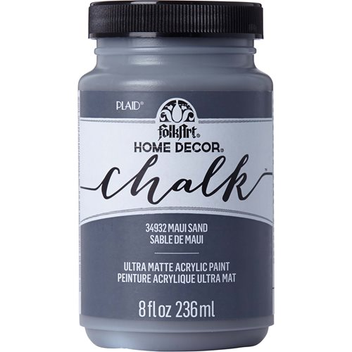 FolkArt ® Home Decor™ Chalk - Maui Sand, 8 oz. - 34932