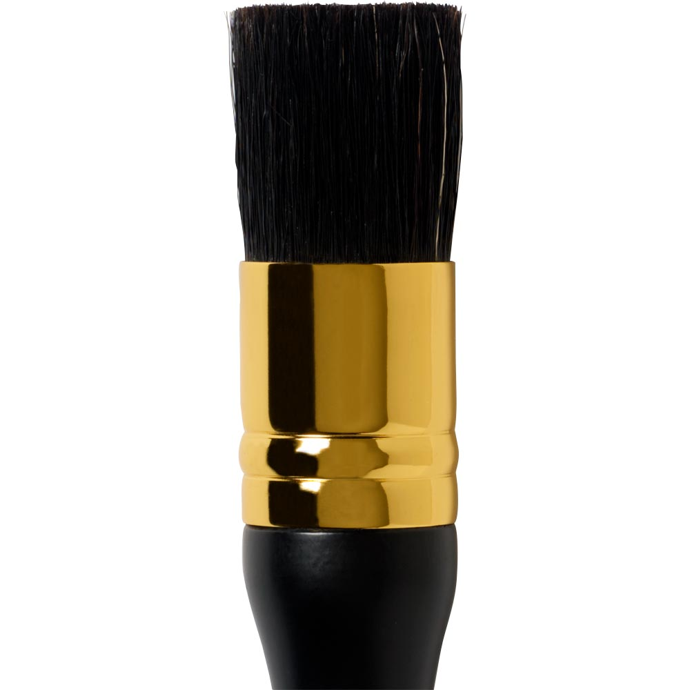 Folkart ® Brushes - Stencil, Premium, 1