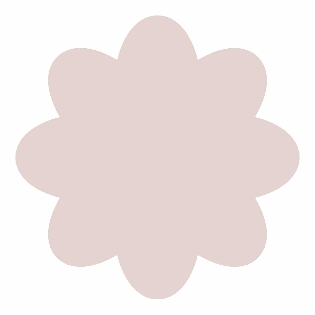 Delta Ceramcoat ® Frosted Glass Paint - Pink Salt, 2 oz.