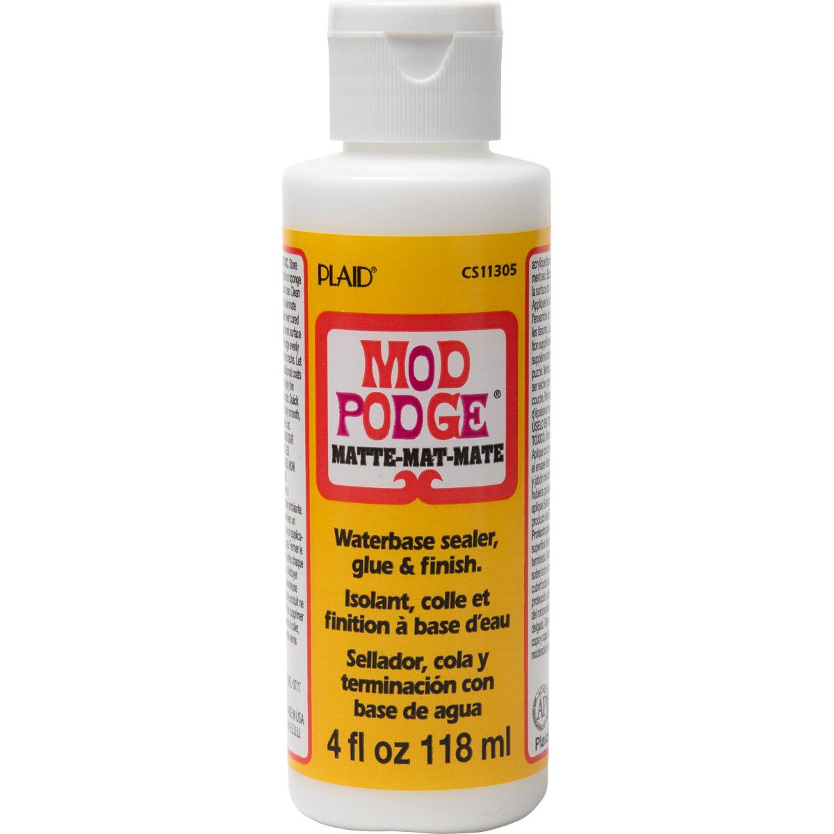 Mod Podge ® Matte, 4 oz. - CS11305