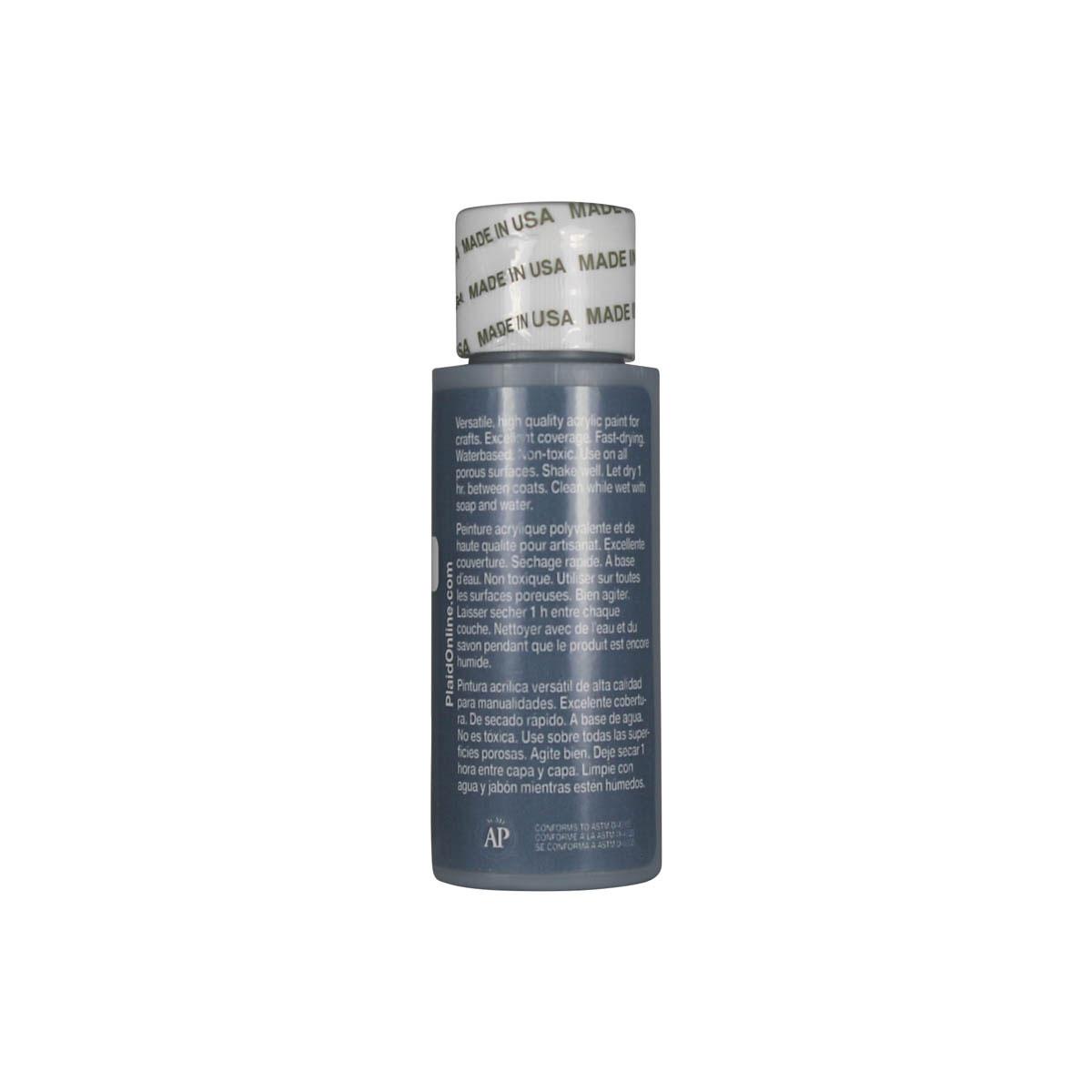 Apple Barrel ® Colors - Denim Blue, 2 oz.