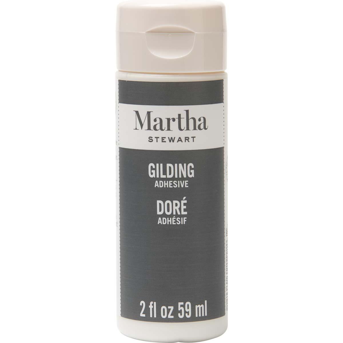 Martha Stewart® Gilding Adhesive, 2oz