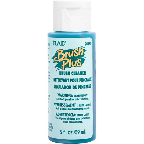Brush Plus™, 2 oz. - 20480
