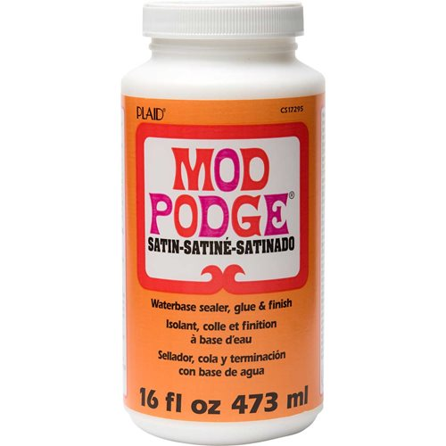 Mod Podge ® Satin, 16 oz.