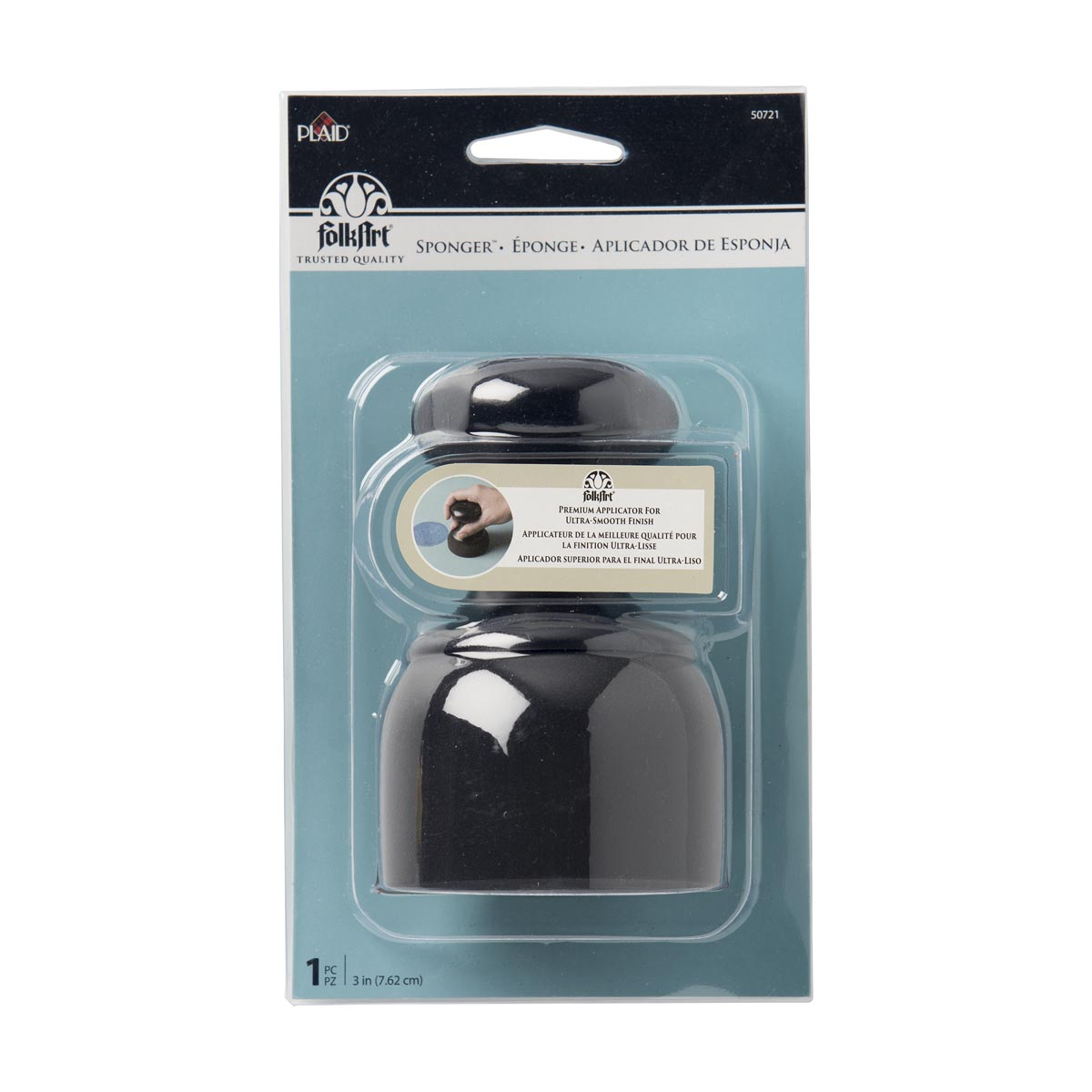 FolkArt ® Painting Tools - Sponger™ 3 inch - 50721
