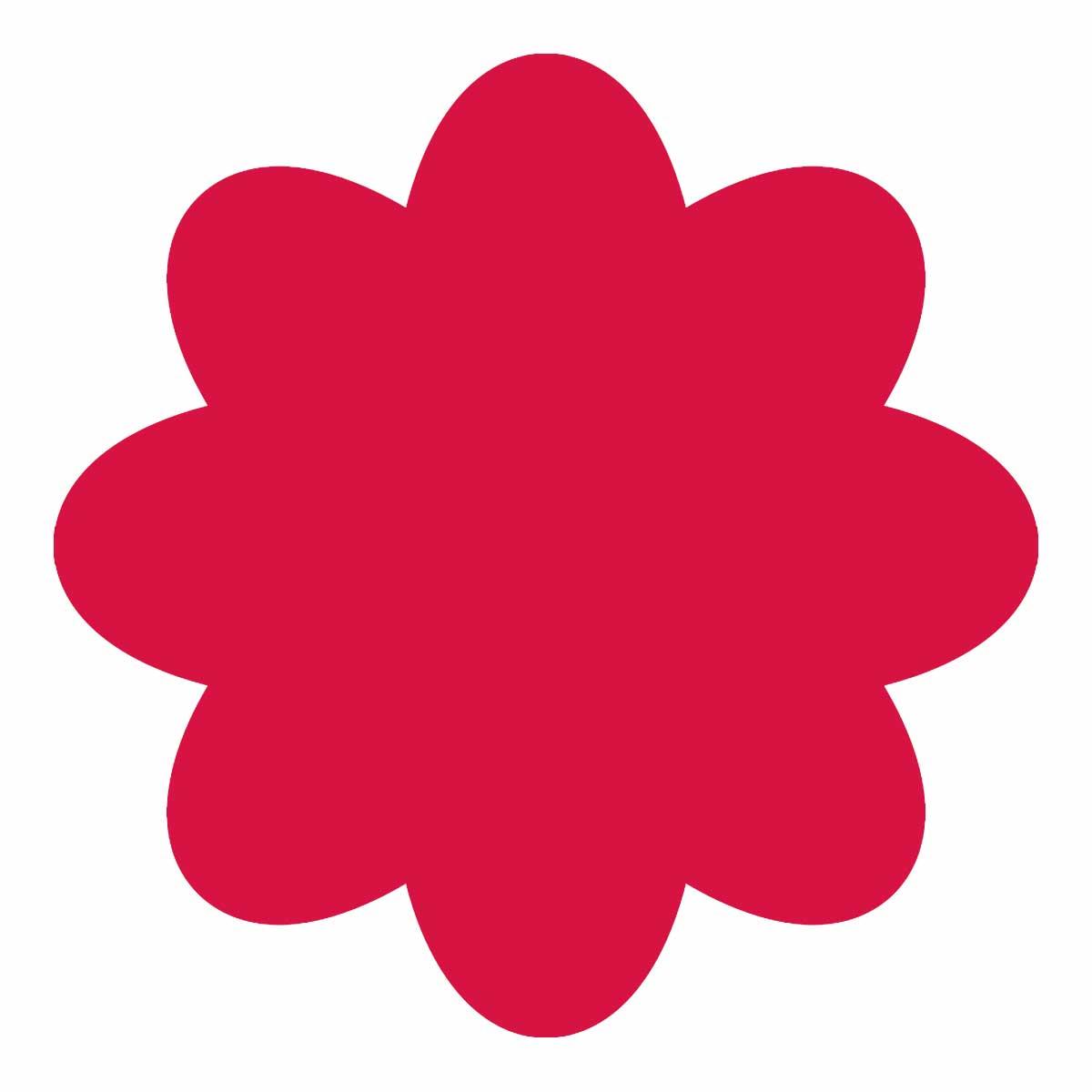 Delta Ceramcoat ® Acrylic Paint - Celebration Red, 2 oz. - 04084