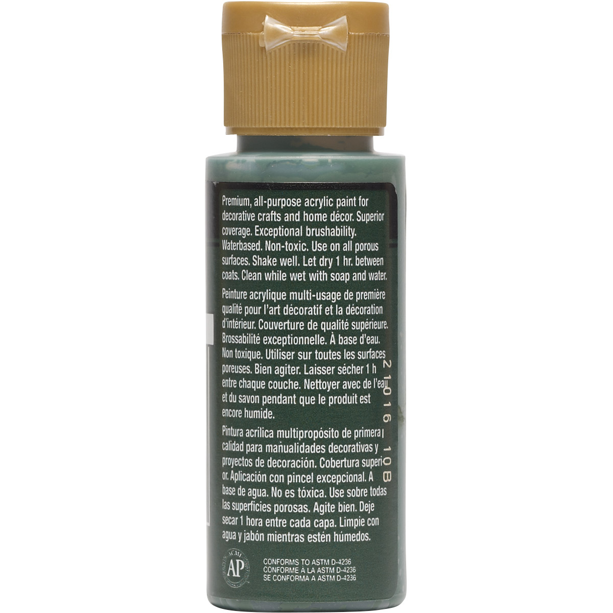 FolkArt ® Acrylic Colors - Green Meadow, 2 oz.