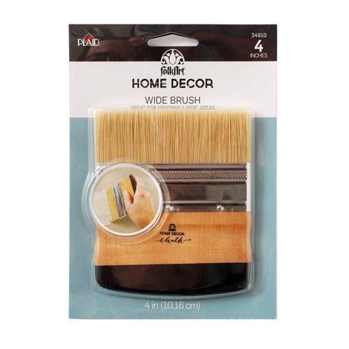 FolkArt ® Home Decor™ Brushes - Wide Brush