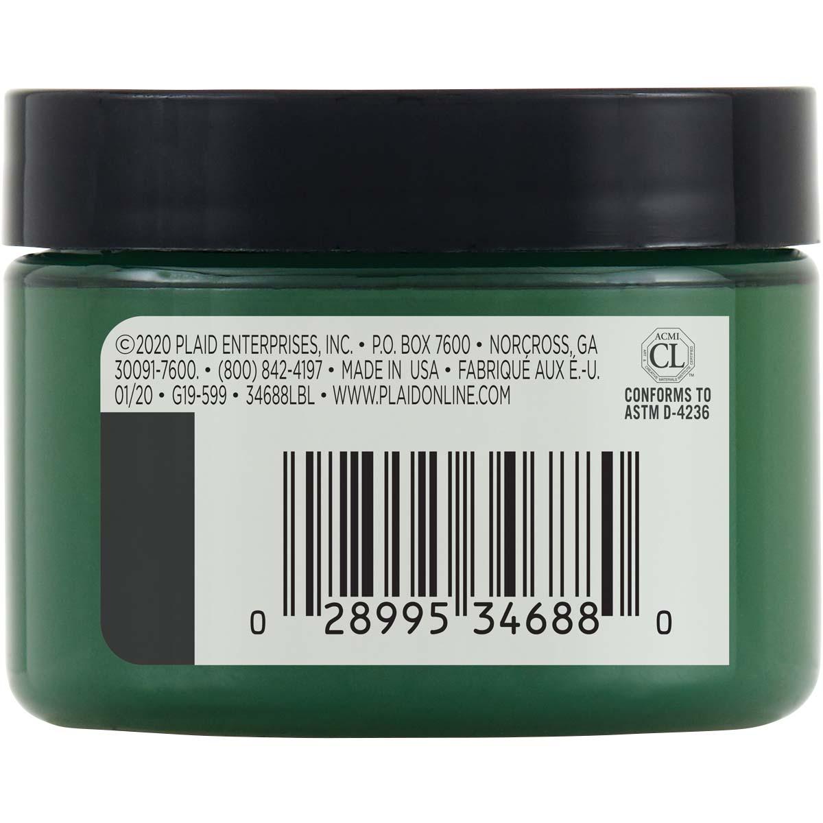 FolkArt ® Design Creme™ - Aged Pine, 3 oz. - 34688