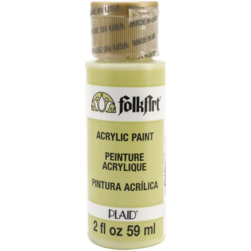 FolkArt ® Acrylic Colors - Sawgrass, 2 oz.