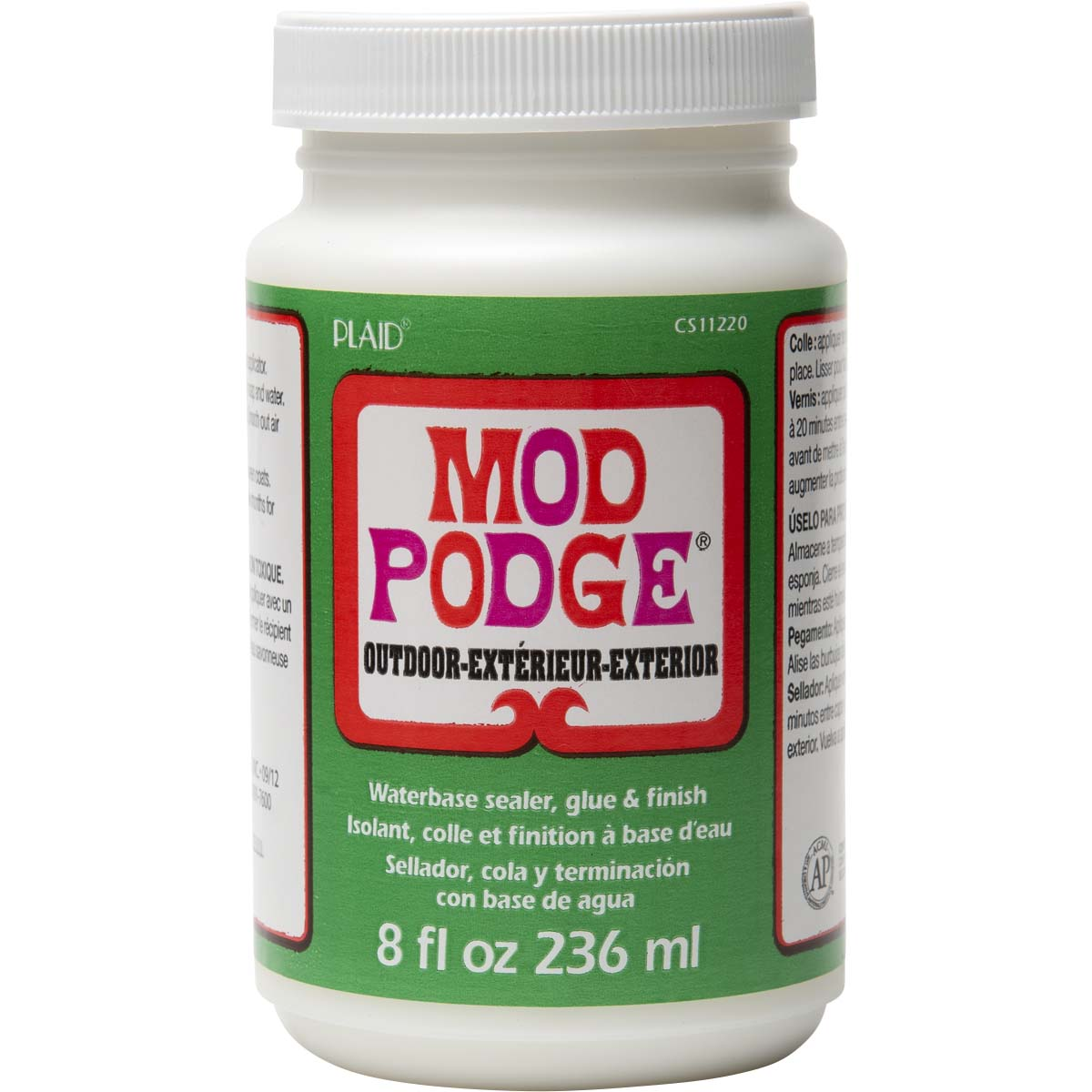 Mod Podge ® Outdoor, 8 oz. - CS11220